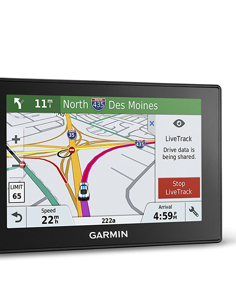 Garmin Driveassist 51 lmt-s Review, GPS with Lifetime Maps/Traffic.