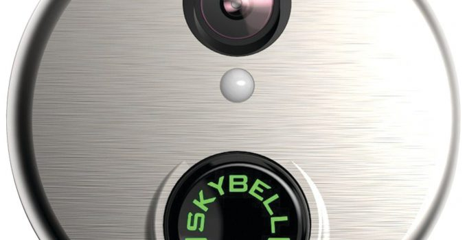 Skybell trim plus