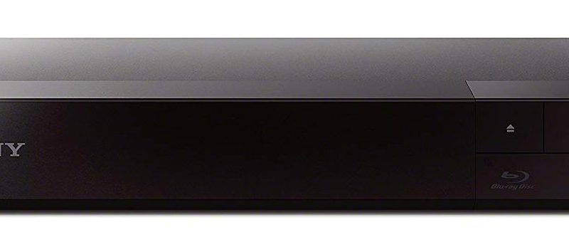 Sony Bdp-Bx370 Review, Blu-Ray Player with Wi-Fi
