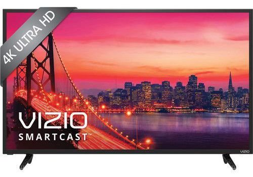 "Vizio E series e50u-d2 review, 49.51"" 4K Ultra HD Smart TV Wi-Fi Black LED TV"