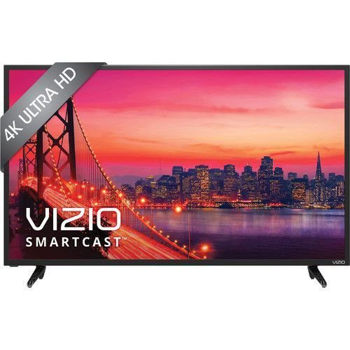 Vizio E series e50u-d2 review. 49.51″ 4K Ultra HD Smart TV