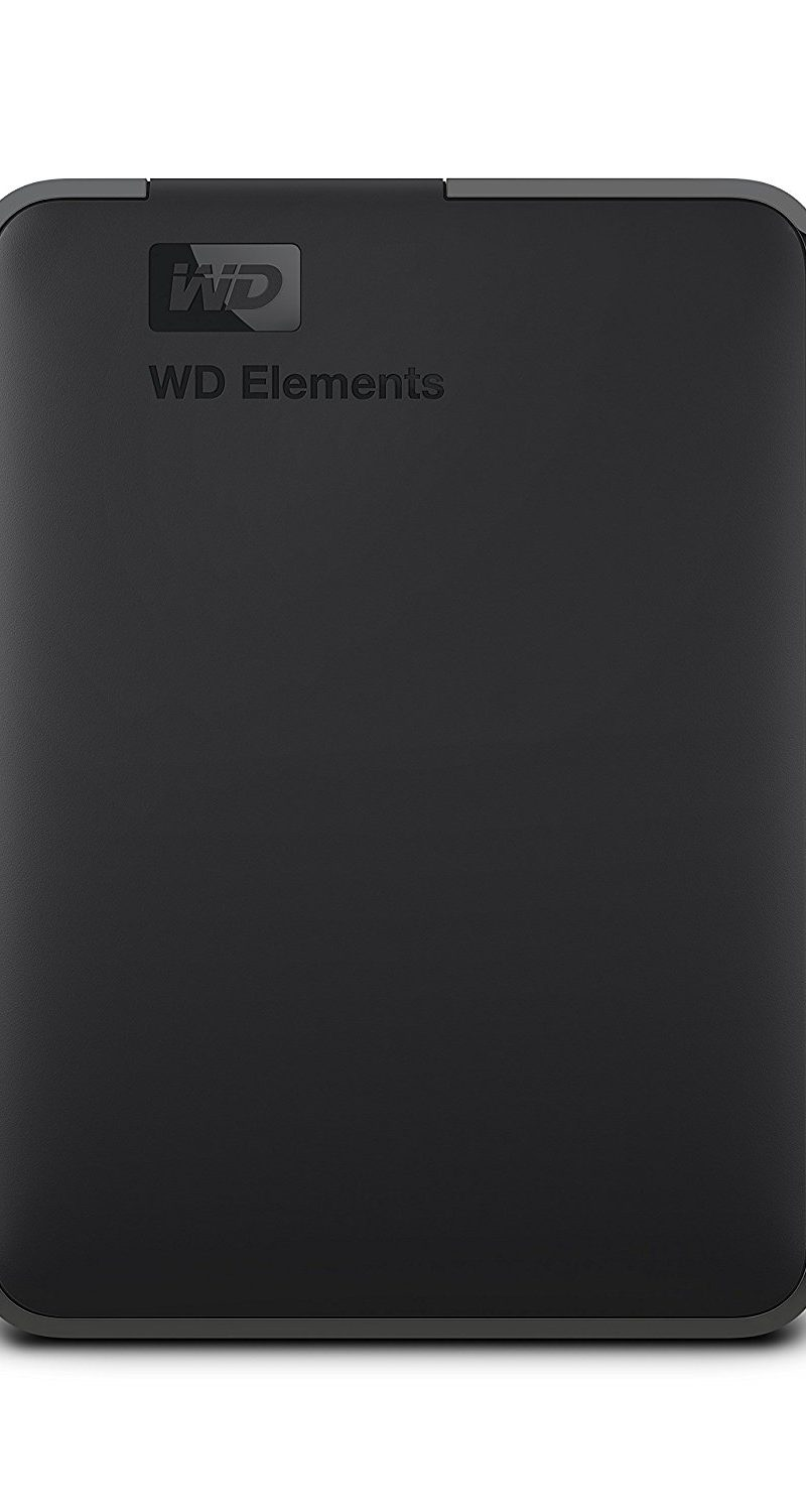WD Easystore 4tb Review, External USB 3.0 Hard Drive – Black