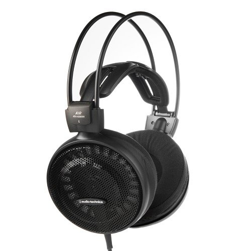 Audio Technica AUD ATHAD500X Audiophile
