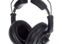 Dynamic Semi-Open Headphones