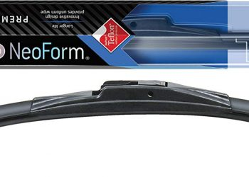 Trico Neoform Wiper Blades Review, Wiper Blade with Teflon