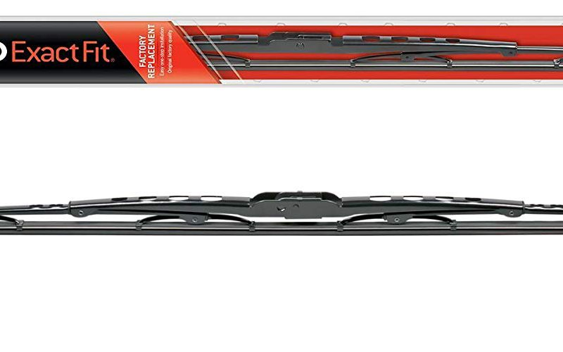 Trico Ultra Wiper Blades Review, High-Performance Beam Wiper Blade