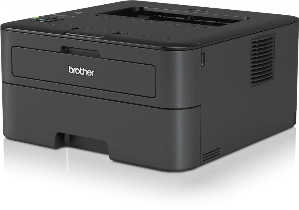 brother hl l2305w