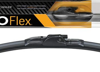 Trico Flex Wiper Blades Review, Universal Beam Wiper Blade