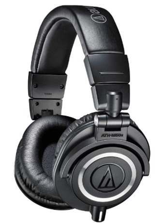 E:\Rahul Ji AMAZON\TechUnderworld\Posts and Upload 30112018\Audio-Technica ATH-M50x Professional Studio Monitor Headphones, Black.jpg