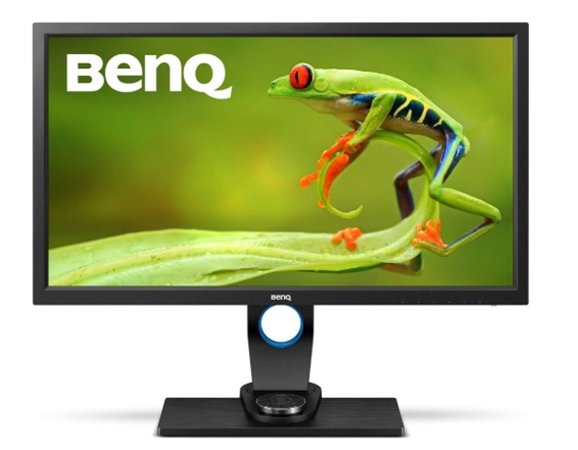 E:\Rahul Ji AMAZON\TechUnderworld\Posts and Upload 30112018\BenQ 27 inch 2K Photographer Monitor (SW2700PT), 2560x1440 QHD, 99 Adobe RGB 100 Rec.709 sRGB color space, Hardware Calibration14-bit 3D LUT HDMI 1 4,OSD Controller 60Hz refresh rate.jpg
