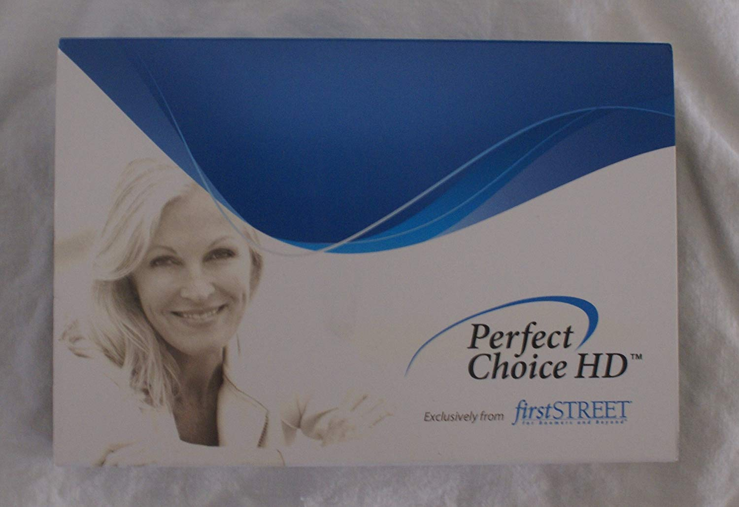 Perfect Choice HD -Personal Sound Amplification Product