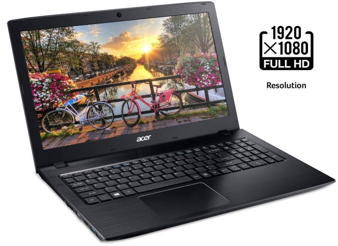 2019 Newest Acer Aspire E 15 Full HD Laptop with 15.6_ 1920x1080 LED