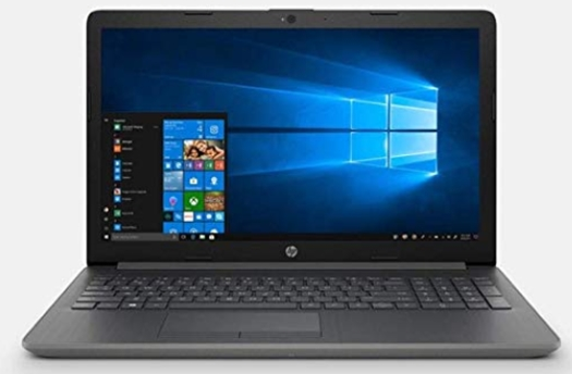 HP Notebook 15.6 Inch Touchscreen Premium Laptop PC (2017 Version),