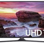 Samsung Electronics UN40MU6290 40-Inch 4K Ultra HD Smart LED TV (201
