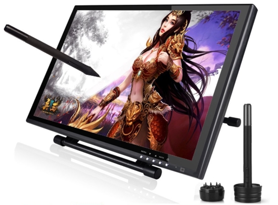 Ugee 1910B Interactive Pen Display Drawing Monitor Graphics Tablet 1