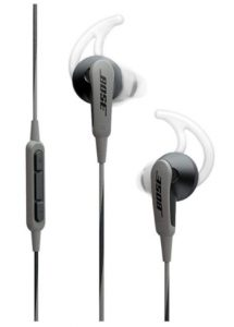 Bose SoundSport in-ear headphones for Samsung and Android devices, C