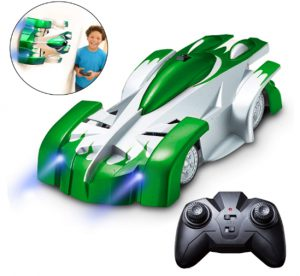 Force1 Remote Control Car Gravity Defying RC Car - RC Cars for Kids