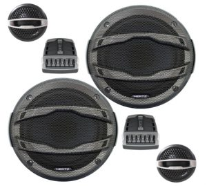 Hertz HSK 165 6.5_ 2-way Hi-Energy Component Speaker System HSK165_