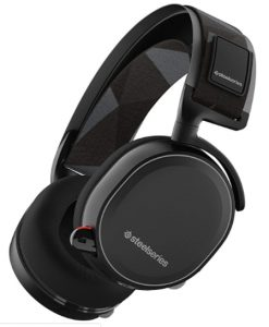 SteelSeries Arctis 7 Lag-Free Wireless Gaming Headset with DTS Headp