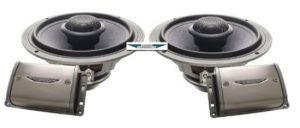 XS-65 - Image Dynamics 6.5_ 2-Way Component Speaker System_ Car Elec