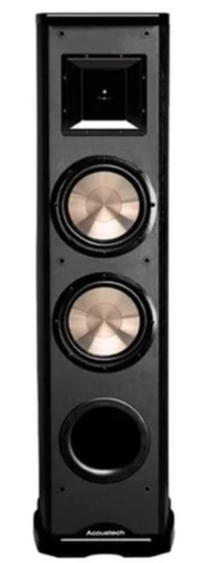 BIC Amercia Acoustech Platinum Series PL-89 tower speaker_ Home Audi