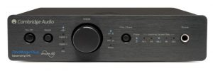 Cambridge Audio Azur DacMagic Plus Digital to Analogue Convert, Blac
