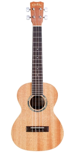 Cordoba 15TM Tenor Ukulele_ Musical Instruments