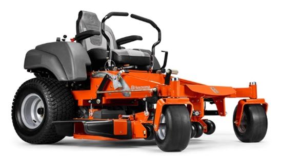 Husqvarna MZ61, 61 in. 27 HP Briggs & Stratton Zero Turn Riding Mow