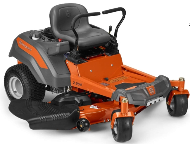 Husqvarna Z254 54 in. 26 HP Kohler Hydrostatic Zero Turn Riding Mow