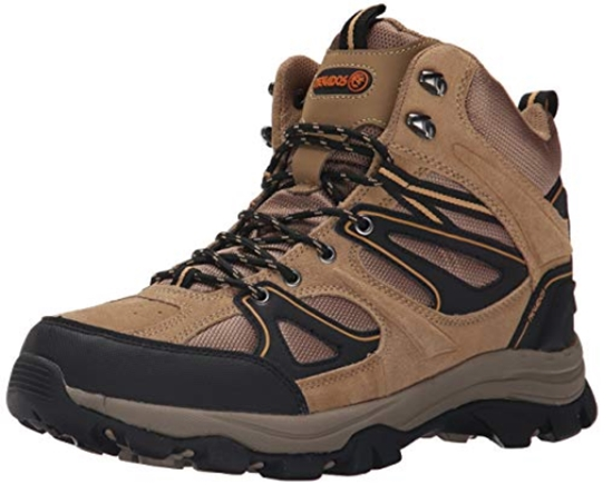 Nevados Men's Talus Hiking Boot _ Hiking Boots
