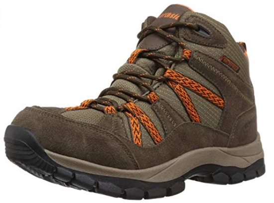 Northside Kids' Freemont Waterproof Hiking Boot _ Hiking Boots