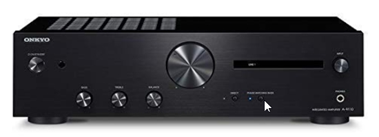 Onkyo A-9110 Integrated Stereo Amplifier_ Gateway