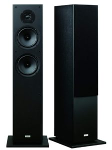 Onkyo SKF-4800 2-Way Bass Reflex Floor-standing Speakers (Pair)_ Hom