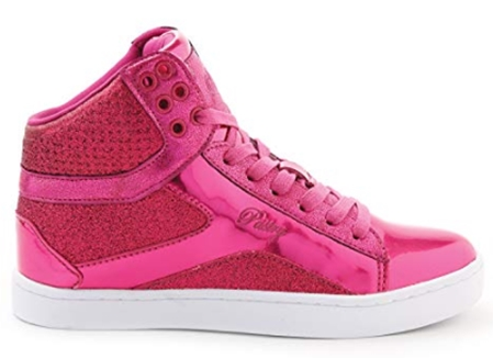Pastry High Top Dance Shoe and Sneaker for Men and Women _ Adult Da