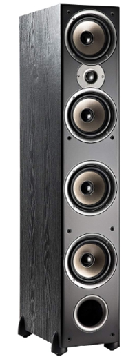 Polk Audio Monitor 70 Series II Floorstanding Speaker - Bestseller f