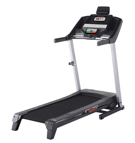 ProForm Performance 300i Treadmill _ Sports & Outdoors