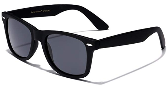Retro Rewind Classic Polarized Sunglasses_ Clothing