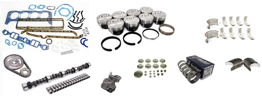 Stage 4 Performance Master Engine Rebuild Kit for 1957-1980 Small Bl