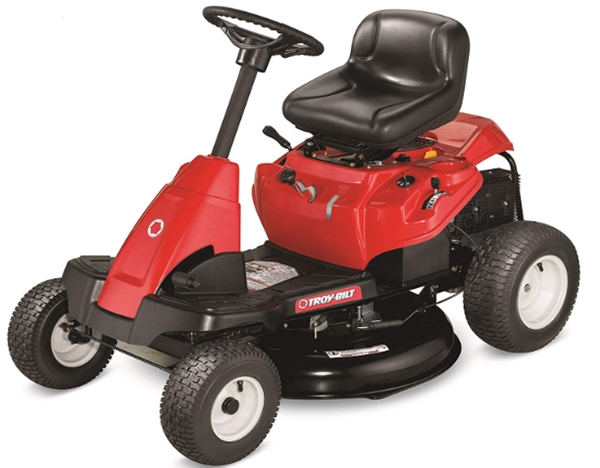 Troy-Bilt 382cc 30-Inch Premium Neighborhood Riding Lawn Mower _ Ga