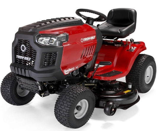 Troy-Bilt 540cc Briggs & Stratton Intek Automatic 46-Inch Riding La