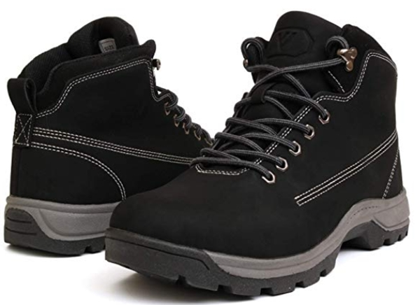 WHITIN Men's Insulated All-Weather Boots_ Shoes