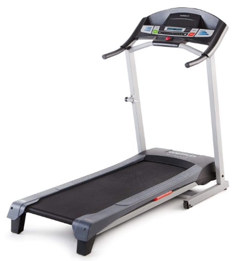 Weslo Cadence G 5.9 Treadmill_ Sports & Outdoors