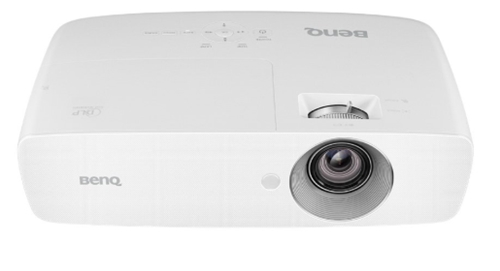 BenQ DLP 1080p Projector (HT1070) with Sport Mode Designed for Brill