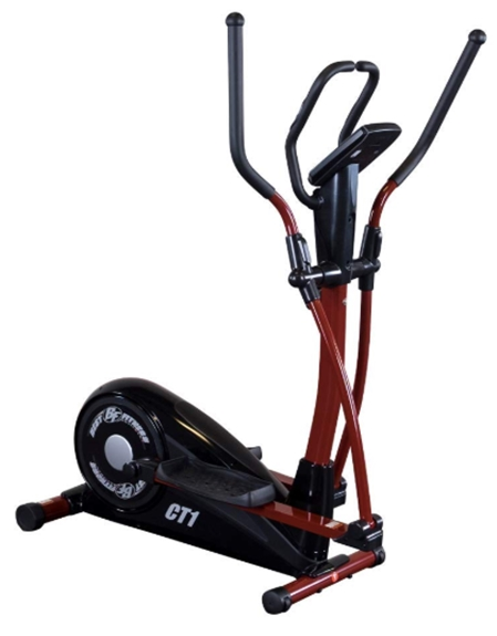 Body-Solid Best Fitness Crosstrainer Elliptical Machine (BFCT1) _ E