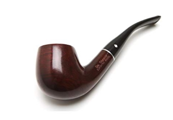 Dr Grabow Savoy Smooth Tobacco Pipe_ Health & Personal Care