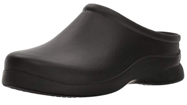 Klogs Footwear Men's Edge Closed Back Chef Clog _ Mules & Clogs