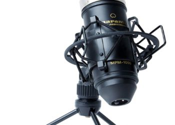 The Best Microphones Under 50$