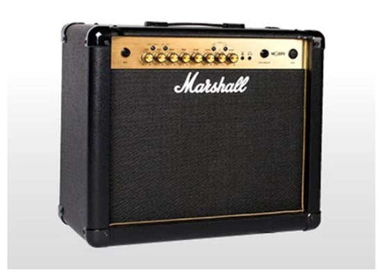 Marshall Amps Guitar Combo Amplifier (M-MG30GFX-U)_ Musical Instrume