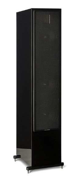 Martin Logan Motion 60XT Gloss Black Floorstanding Speaker - Each_ H