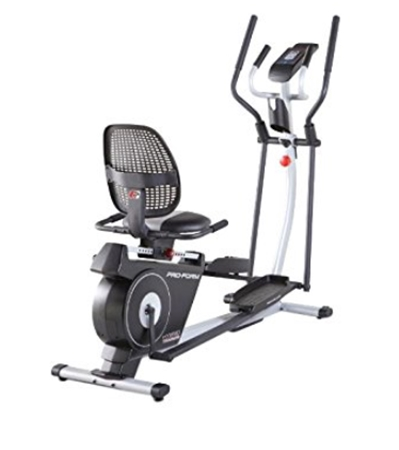 ProForm Hybrid Trainer _ Sports & Outdoors